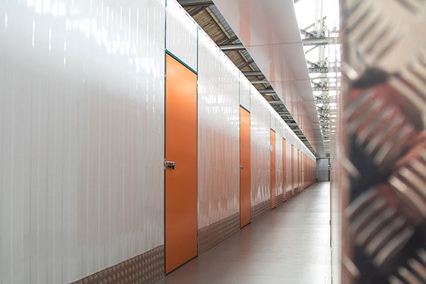 Solihull Self Storage Units