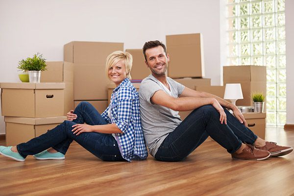 Solihull Home Removal Service